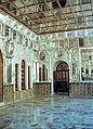 Golestan - Shams al Emarat - iwan.jpg