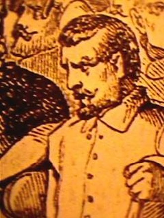 Gonzalo Pizarro - Image: Gonzalo Pizarro