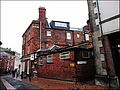 Good morning Stroud ... Tuesday 23rd October 2012 - down to 'The Old Lady Tearoom aka THE Cafe above. - Flickr - BazzaDaRambler.jpg