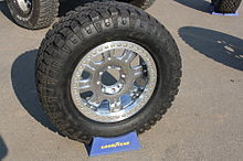 Goodyear Eagle Touring To
