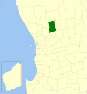 Shire of Goomalling Local government area in Western Australia