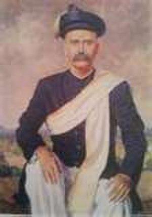 Gopal Ganesh Agarkar - Gopal Ganesh Agarkar