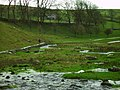 Gordale Beck and footpath - geograph.org.uk - 302578.jpg