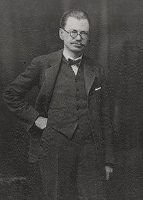 V. Gordon Childe Australian archaeologist