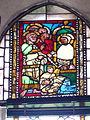 Gotland-Ekeby-kyrka Glasmalerei 01.jpg