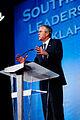 Governor of Florida Jeb Bush at Southern Republican Leadership Conference, Oklahoma City, OK OK May 2015 by Michael Vadon 03.jpg