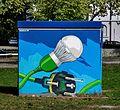Graffiti Badnova (Freiburg im Breisgau) jm53402.jpg