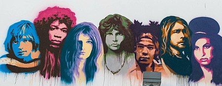 Image result for 27 club