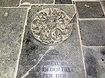 Grafstenen in St Stevenskerk (Nijmegen) 02.JPG