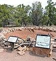 Grand Canyon National Park Tusayan Ruin Ranger-led Tour 5252 (12760233514).jpg