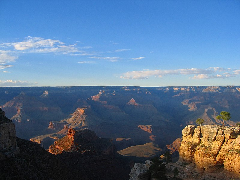 Grand Canyon South Rim Sunset.jpeg