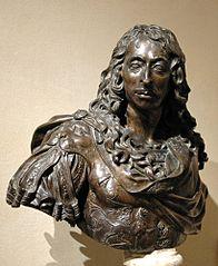 Louis II de Bourbon, dit le Grand Condé