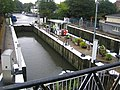 Grand Union Canal - Thames Lock No. 101 - geograph.org.uk - 537235.jpg