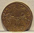 Granducato di toscana, zecca di firenze, ferdinando I de' medici, oro, 1587-1608, 03.JPG