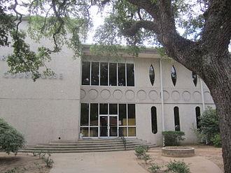 Grant Parish, Louisiana - Image: Grant Parish, LA, Courthouse IMG 2397