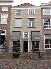 Grave Rijksmonument 17307 Rogstraat 45.JPG