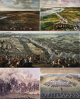 Great Northern War Conflict between mainly the Swedish and Russian empires in 1700–1721