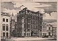 Great Ormond Street Hospital visto dalla strada.jpg