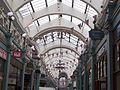 Great Western Arcade - bunting - British flags (1).jpg