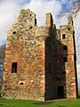 Greenknowe Tower SE.jpg