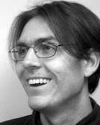 Greg Dean Schmitz - Schmitz in 2004