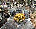 Grob sestara Bakovic.jpg
