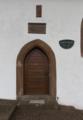 Grossenlueder Mues NR 318620 Kalkberge bei Grossenlueder Langenbergkapelle Portal.png