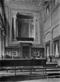 Grote Audiëntiezaal van het Hof van Cassatie, nog zonder portret Leopold I.png