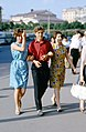 Group Walking Moscow 1964.jpg