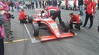 Guanyu Zhou ADAC Formel 4 2015 Spa.jpg