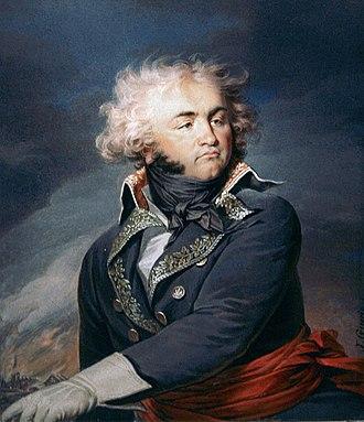 Jean-Baptiste Kléber - General Kléber, by Jean-Urbain Guérin, Nationalmuseum, Stockholm
