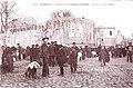 Guingamp. Cp. Marché aux cochons.jpg