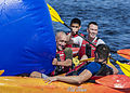 H& S; Bn Participates in Kayak Polo 140814-M-SO289-116.jpg