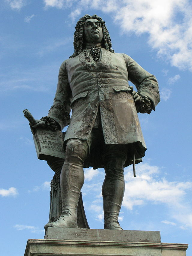 Georg Friedrich Händel Handel : John Shirley-Quirk - Handel Excerpts From Messiah