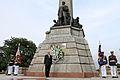 Héctor Timerman at the Rizal Monument (7982653523).jpg
