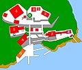 Hôgon-ji (Nagahama) Plan.jpg