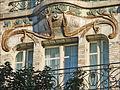 Hôtel Céramic, art nouveau (Paris) (5076118693).jpg