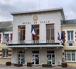 Hôtel Ville Livry Gargan 2.jpg