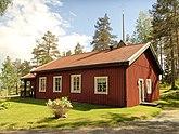Fil:Hörnsjö skogskapell Nordmaling 08.JPG