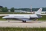HB-JKL Dassault Falcon 200LX F2TH - FPG (18076240624).jpg