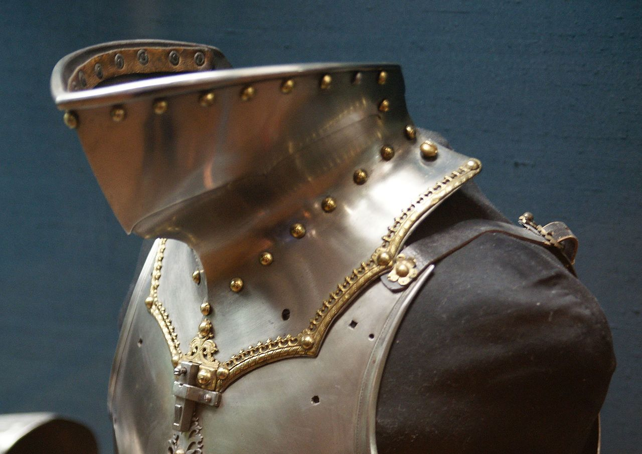 32dade08fea Components of medieval armour - Wikiwand