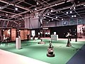 HKCEC 香港會議展覽中心 Wan Chai North 蘇富比 Sotheby's Auction preview exhibition interior October 2019 SSG 01.jpg