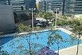 HKSTP 香港科學園 Pak Shek Kok Swimming Pool Hong Kong Science Park October 2018 IX2 01.jpg