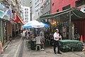 HK 中環 Central 閣麟街 Cochrane Street September 2019 SSG 09.jpg