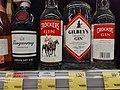 HK 堅尼地城 Kennedy Town 卑路乍街 23 Belcher's Street 堅城中心 Kennedy Town Centre 百佳超級市場 ParknShop Supermarket goods 酒類 wines May 2020 SS2 10.jpg