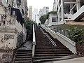 HK 堅尼地城 Kennedy Town 太白臺 Tai Pak Terrace 桃李臺 To Li Terrace evening May 2020 SS2 10.jpg