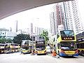 HK CWB 銅鑼灣 Causeway Bay 摩頓台 Moreton Terrace Bus Terminus CityBus July 2019 SSG 01.jpg
