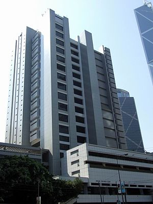 Judiciary of Hong Kong - The High Court in Admiralty