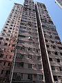 HK Mid-levels 堅道 Caine Road 125 金堅大廈 Kam Kin Mansion facade Aug-2010.JPG