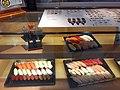 HK SSP 長沙灣 Cheung Sha Wan 深盛路 Sham Shing Road 泓景滙商場 Banyan Mall shop Genki Sushi samples December 2019 SS2 16.jpg